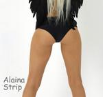Profi Strip-Tänzerin in München beim Vollstrip